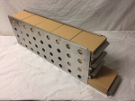 FSD-553 High Efficiency Sliding Drawer Rack 15/3 Inch Boxes for UxF and HERAfreeze TSE/D/C 920017