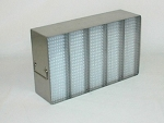 Upright Freezer Rack MH-5-105 for 105 Plate Storage