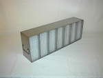 Upright Freezer Rack MH-7-112 for 112 Plate Storage