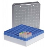 Simport Plastic Storage Box T314-281 | 2
