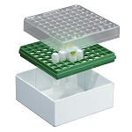 Simport Plastic Storage Box | T314-481 3