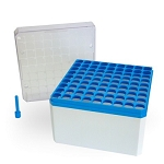 Simport Plastic Storage Box | T314-581 3 3/4