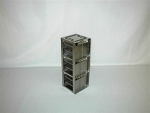 Chest Freezer Rack V-3-5L for 15ml & 50ml Tubes