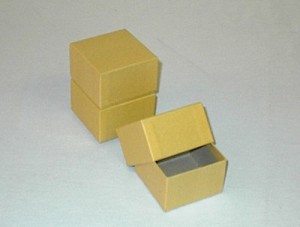 "2"" Mini Storage Box MB-2"