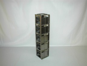 Chest Freezer Rack V-5-5L for 15ml & 50ml Tubes